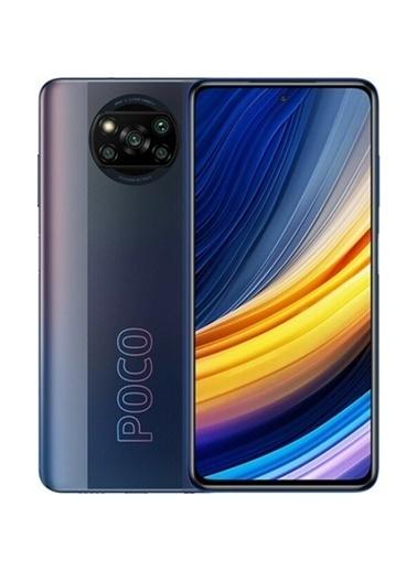 Poco X3 Pro 128 Gb (Türkiye Garantili)-Mavi Mavi